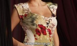 Sinnliche Lady sucht prickelnde Sextreffen in St. Gallen