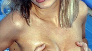 Geile Sara aus Basel will Sextreffen Schweiz